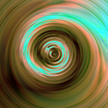 Abstract coloring background of the full saturation gradient with visual spiral,wave,twirl,mugl,pinch,mosaic and lighting effects