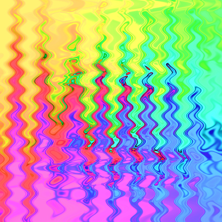 Abstract coloring background of the gradient with visual wave,shear and lighting effects