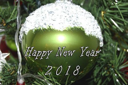 HappyNew Year 2018