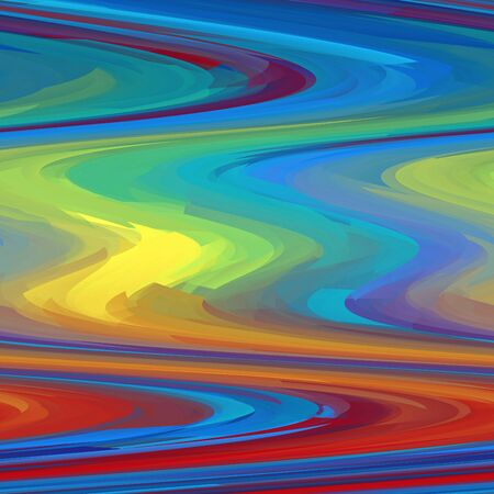 Color gradient background of the abstract geometric shape.Cool background design for posters......