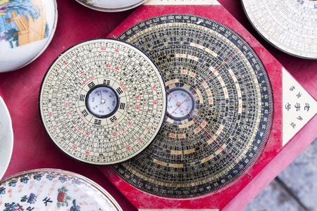 chinese compass Editöryel