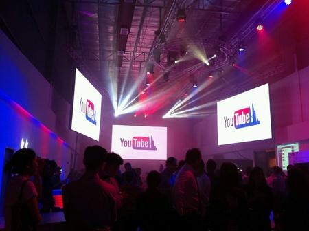 youtube: Launching of Youtube Malaysia at Zebra Square