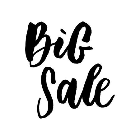 Sale banner template design, Big sale special up to 80 off. Super Sale, end of season special offer banner. vector illustration