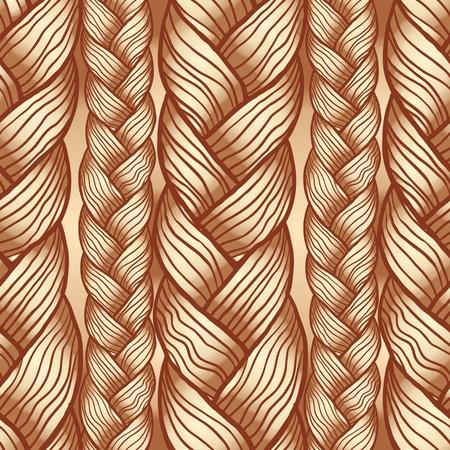 sin fin: Resumen textura perfecta, patr�n sin fin con el pelo