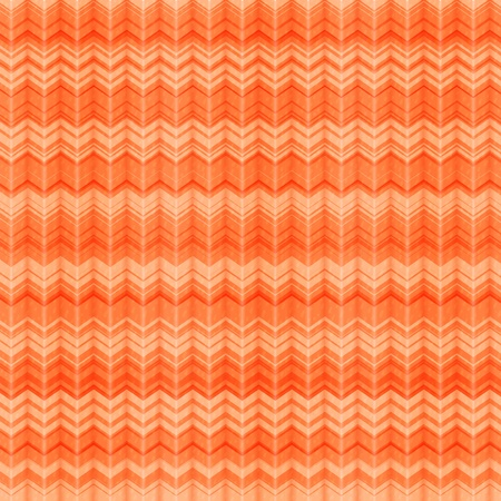 zag: Red abstract zigzag textile seamless pattern