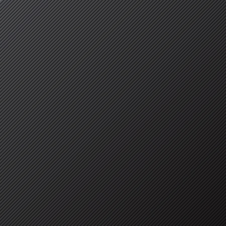 Black techno lined background Vector