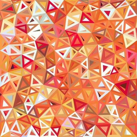 mottled: Mottled abstract triangles vector background Illustration