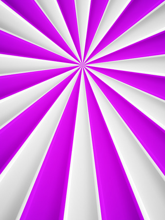 stars  background: Violet and white abstract rays circle vector poster background Illustration