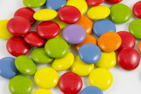 nibble: sweetness Stock Photo