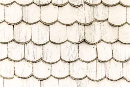 housebuilding: house wall