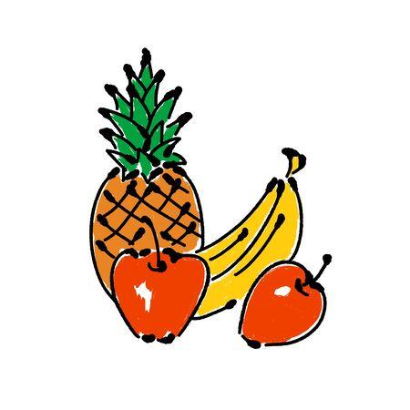 Fruit Variety 1
