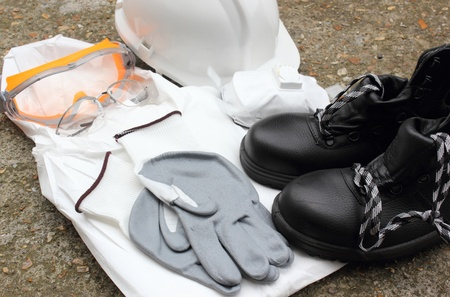 protection individuelle: Equipement de protection individuelle