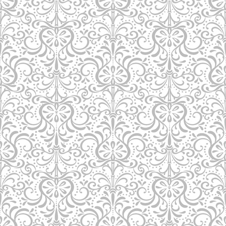 dichromatic: Two tone decorative pattern Illustration
