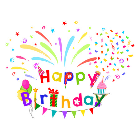 birthday: Birthday