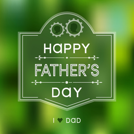 green day: Fathers Day