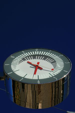 clock of time Stock Photo