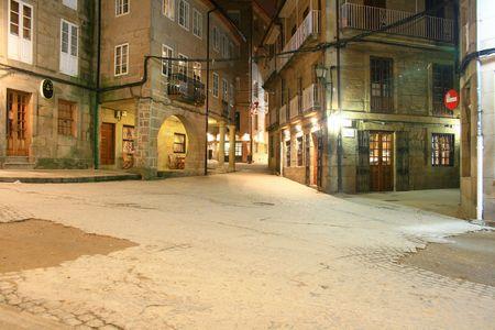 old Pontevedra restaurants