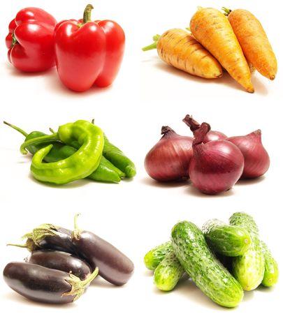 vegetable Stock Photo - 7712308