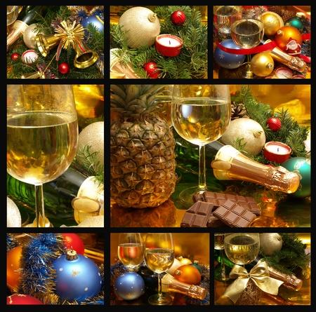 Noël Banque d'images - 8503910
