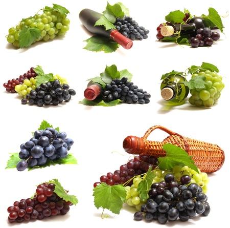 Vin Banque d'images - 9305400