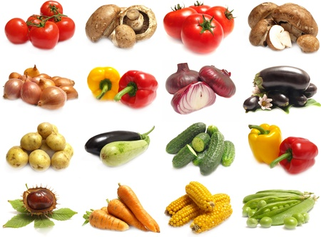 nutriments: Vegetal Foto de archivo
