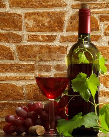 Wine Stock Photo - 10411539