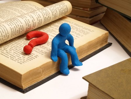 The great country of books