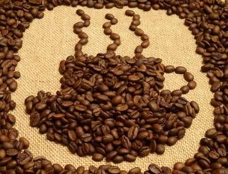 Coffee Stock Photo - 10508137
