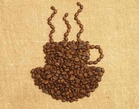 Coffee Stock Photo - 10509597