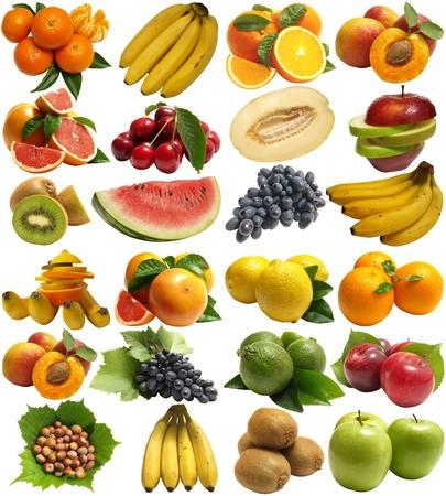 Fruits Standard-Bild