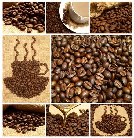 liveliness: Aroma coffee