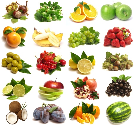 Fruits Stock Photo - 11853407