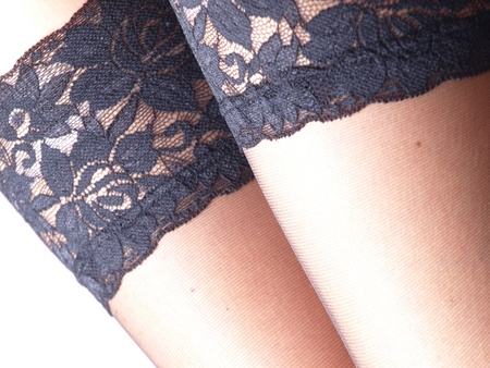 Female legs Stock Photo - 12052471