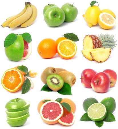 Fruits Stock Photo - 12578737