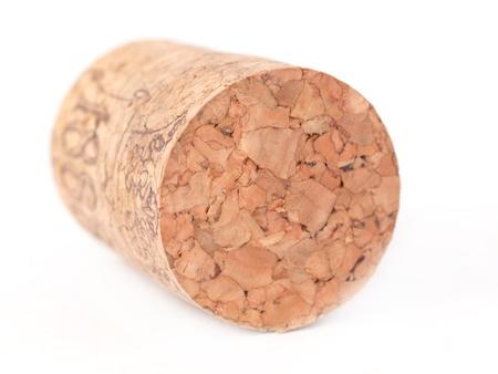 casquetes: Corcho del vino