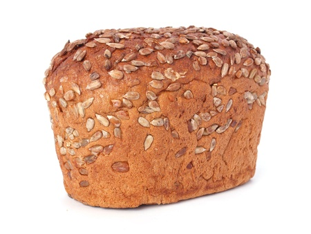 mouth watering: Fresh bread          Stock Photo
