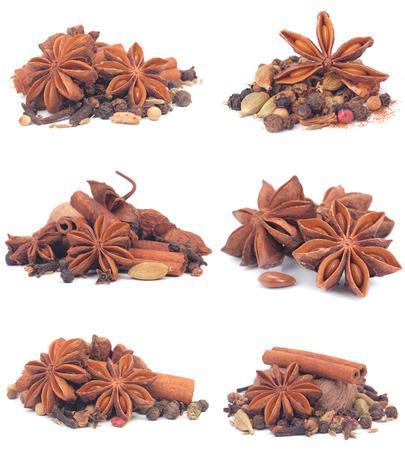 christmas scent: Aroma especias