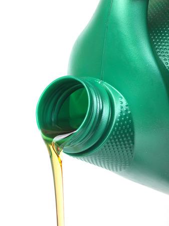 Motor oil         photo