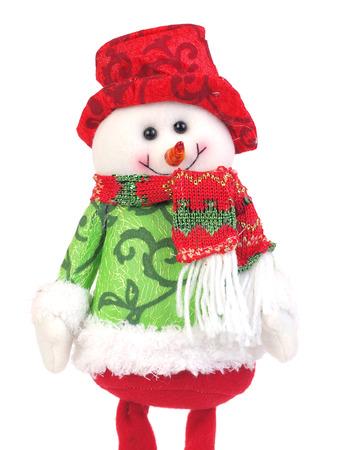 New Years snowman