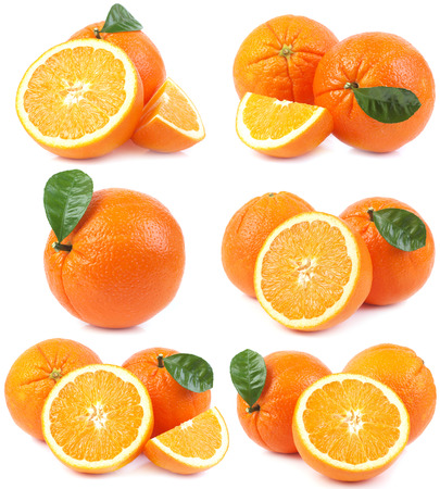 Fruit orange photo