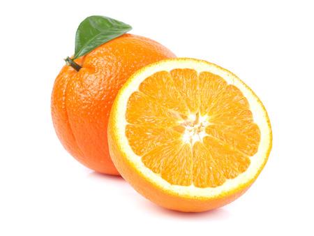 Fruit orange        Standard-Bild