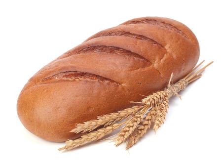 Fresh bread        photo