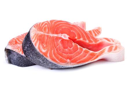 Fish salmon photo