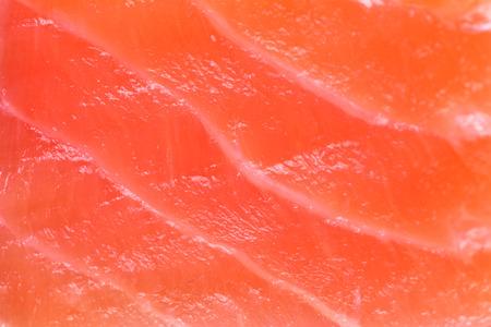 Fish salmon texture photo