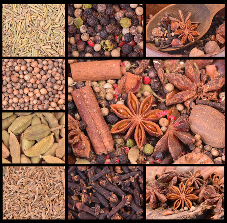 badian: Aroma spices