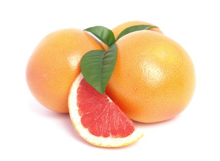 grapefruit: Grapefruit