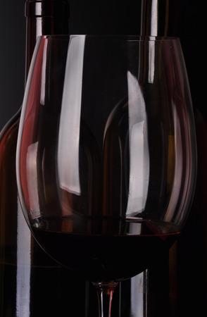 mustiness: Wine Stock Photo
