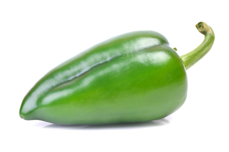 green pepper: green pepper Stock Photo