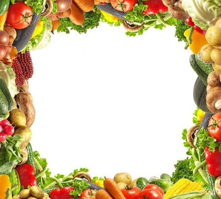 tastes: Vegetables for all tastes