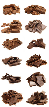endorphines: Chocolate collection